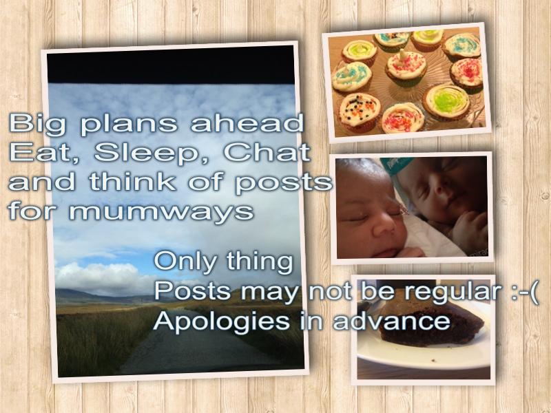 Mumways holiday post