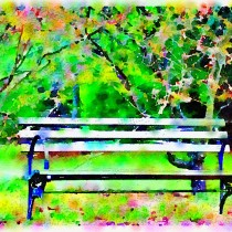 """Waterlogue 1.1.4 (1.1.4) Preset Style = Bold Format = 10"""" (Giant) Format Margin = Small Format Border = Sm. Rounded Drawing = #2 Pencil Drawing Weight = Heavy Drawing Detail = Medium Paint = High Contrast Paint Lightness = Lighter Paint Intensity = More Water = Tap Water Water Edges = Blurry Water Bleed = Average Brush = Fine Detail Brush Focus = Everything Brush Spacing = Medium Paper = Watercolor Paper Texture = Medium Paper Shading = Medium Options Faces = Enhance Faces"""