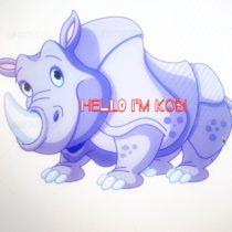 Source: https://image-gr.s3.envato.com/files/57854784/rhino_002.jpg A Tale from Kaziranga