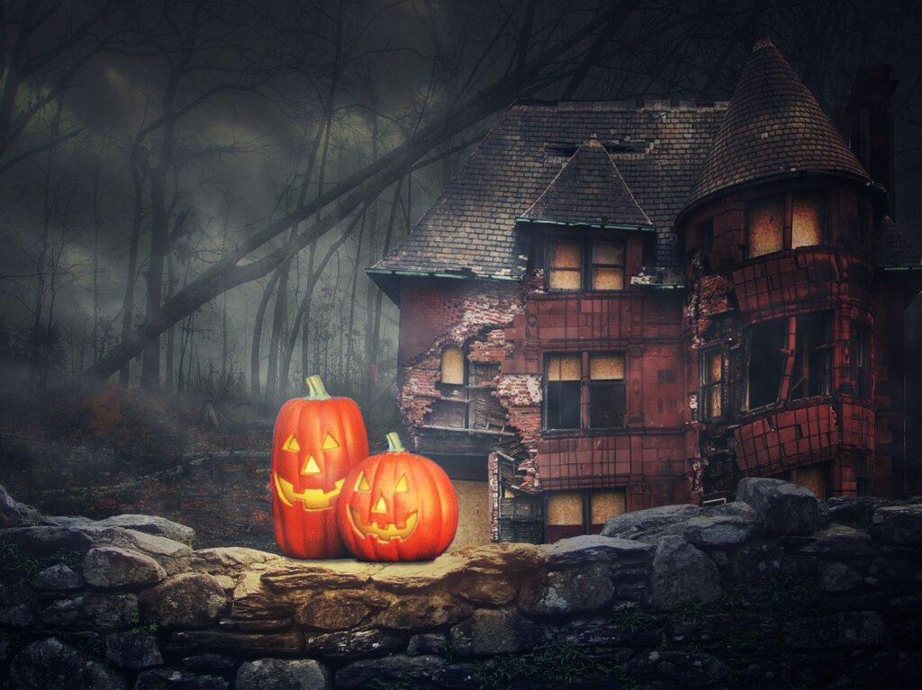 halloween year